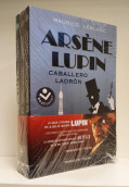 Pack Arsène Lupin