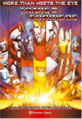 Transformers: More than meets the eye 2