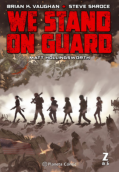 We Stand on Guard 2