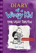 Diary of a Wimpy Kid 5. The ugly truth