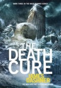 The Death Cure. Maze Runner 3