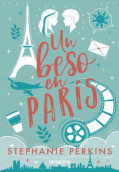 UN BESO EN PARS/ ANNA AND THE FRENCH KISS.
