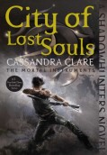 City of Lost Souls. The Mortal Instruments 5
