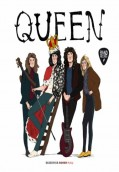 Queen. Band Records 4