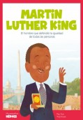 MARTIN LUTHER KING. Mis pequeños héroes